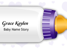 Grace Kaylen Name Story