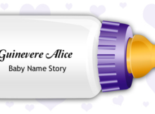 Baby Name Guinevere Alice
