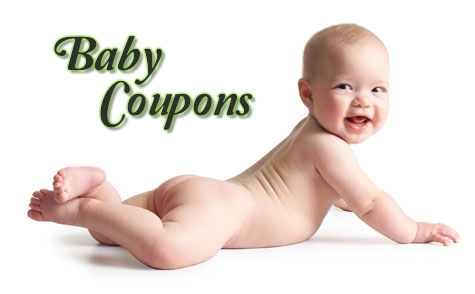 Baby coupons, baby diaper coupons, Coupons updated regularly